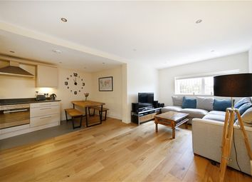 Thumbnail 2 bed flat for sale in Bird In Hand Passage, London