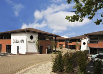 Thumbnail Office to let in Ground Floor, 2 E-Centre, Easthampstead Road, Bracknell, Berkshire