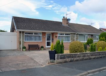 Thumbnail 2 bed semi-detached bungalow for sale in Maes Owen, Bodelwyddan