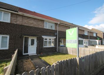 Thumbnail 2 bed property to rent in Borrowdale Grove, Crook