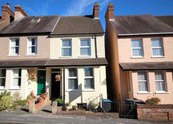 Thumbnail 4 bed semi-detached house for sale in Cowper Road, Hemel Hempstead