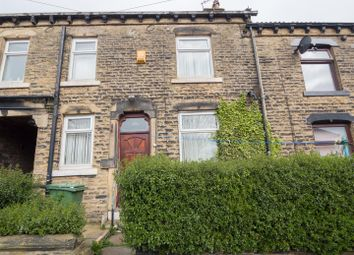 Thumbnail 2 bed terraced house for sale in Kershaw Street, Bradford