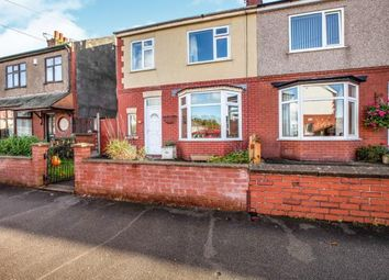 Thumbnail 3 bed semi-detached house for sale in Highfield Avenue, Farington, Leyland