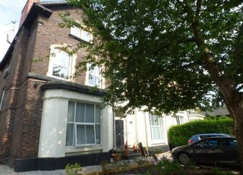 Thumbnail 1 bed flat to rent in Derwent Square, Stoneycroft, Liverpool