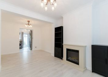 Thumbnail 2 bed terraced house to rent in Ringwood Avenue, Mitcham, Croydon