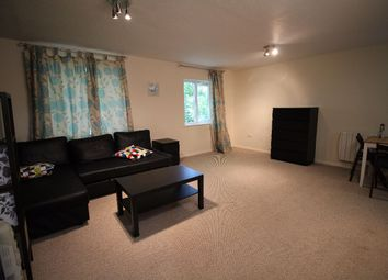 Thumbnail Studio to rent in Raven Close, Colindale