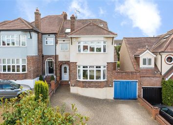5 bed semi-detached house for sale in Waldegrave Gardens, Upminster RM14
