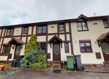 Thumbnail 3 bedroom terraced house for sale in Kember Close, St. Mellons, Cardiff