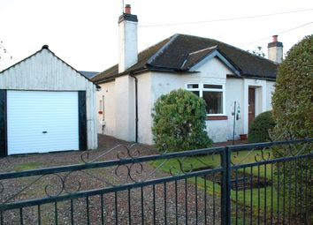 Thumbnail 2 bed detached bungalow for sale in Heather Drive, Blairgowrie
