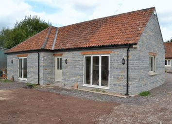 Thumbnail 3 bed bungalow to rent in Compton Street, Compton Dundon, Somerton