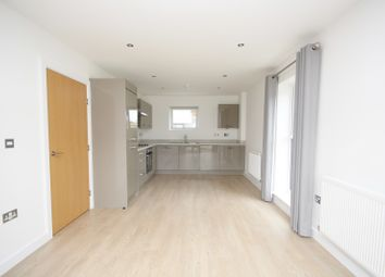Thumbnail 1 bed flat to rent in Cathedral Court, Wideford Drive, Romford