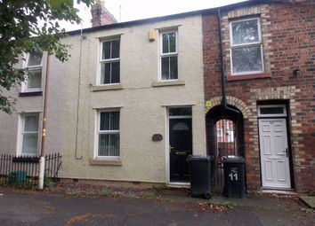 Thumbnail 2 bedroom terraced house to rent in Charlotte Terrace, Carlisle