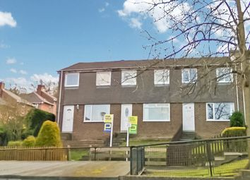 Thumbnail 3 bed terraced house for sale in Abbey View, Hexham