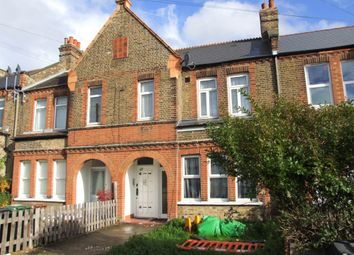 Thumbnail 3 bed maisonette for sale in Colfe Road, London