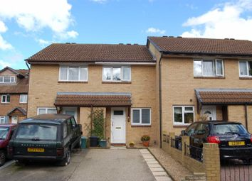 Thumbnail 2 bed terraced house to rent in Ruskin Way, Colliers Wood, London