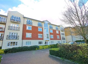 Thumbnail 2 bed flat to rent in Pumping Station Road, Chiswick, London