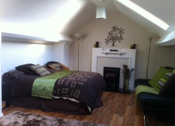 Thumbnail 2 bed flat to rent in Blandford Chambers, Dene Terrace, Horden