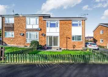 Thumbnail 2 bedroom flat to rent in Longholme Road, Carlisle