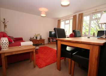 Thumbnail 2 bed flat to rent in Broadway, Didcot