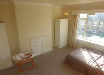 Thumbnail 1 bed flat to rent in Bargrange Avenue, Shipley