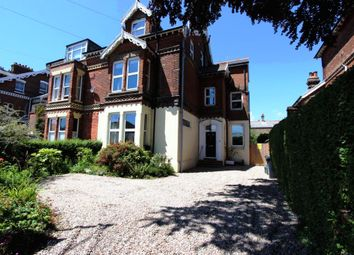 Thumbnail 5 bedroom semi-detached house for sale in London Road, Deal