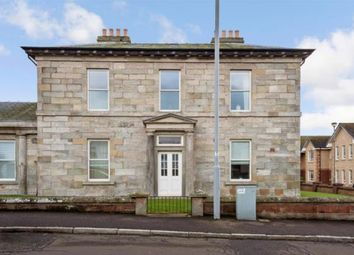Thumbnail 3 bed flat for sale in Wood Place, Troon, South Ayrshire