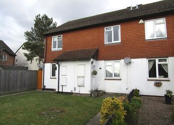 Thumbnail 2 bed terraced house to rent in Porlock Place, Calcot, Reading