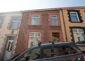 Thumbnail 3 bed terraced house for sale in Duffryn Street, Aberdare