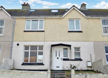 Thumbnail 4 bedroom terraced house for sale in Bowles Road, Falmouth