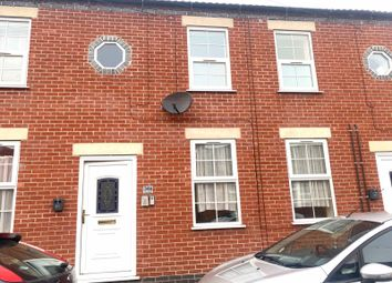 Thumbnail 1 bed flat to rent in King Street, Burton-On-Trent