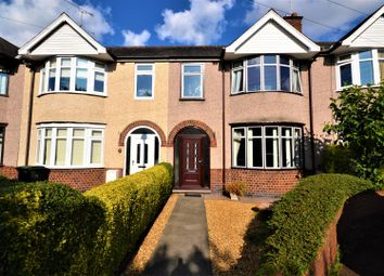3 bed terraced house for sale in Kings Grove, Stoke, Coventry CV2