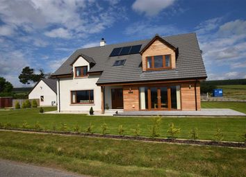 Thumbnail 5 bed detached house for sale in Killen, Avoch, Ross-Shire