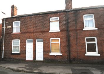 Thumbnail 2 bed terraced house to rent in Belmont Avenue, Latchford, Warrington