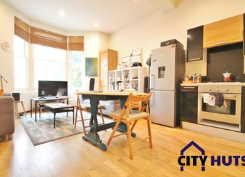 Thumbnail 3 bed flat to rent in Cardozo Road, London