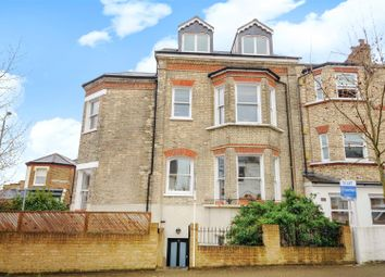 Thumbnail 2 bed flat for sale in Lebanon Gardens, London