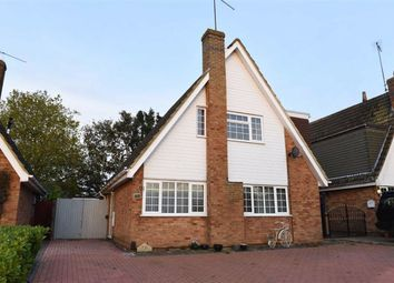 Thumbnail 5 bed detached house for sale in Acre Lane, Kingsthorpe, Northampton