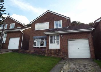 Thumbnail 3 bed detached house to rent in Horncliffe Close, Rawtenstall, Lancashire