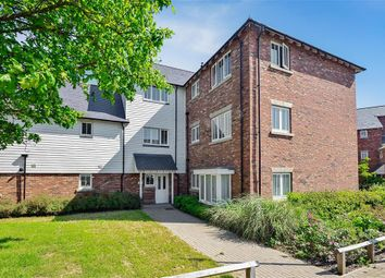 Thumbnail 1 bed flat for sale in Contessa Close, West Malling, Kent
