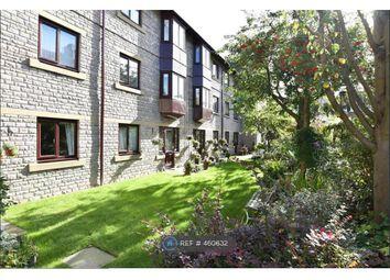 Thumbnail 2 bed flat to rent in Glebe Road, Harrogate