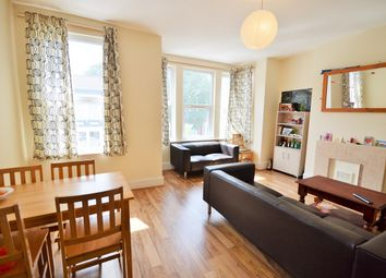 Thumbnail 3 bed duplex to rent in Umfreville Road, London