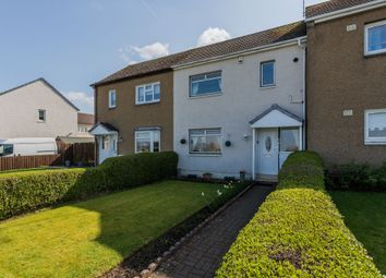 Thumbnail 2 bedroom terraced house for sale in 38 North Road, Johnstone