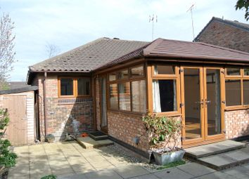 Thumbnail 2 bed bungalow for sale in Rede Court, Old Palace Road, Weybridge