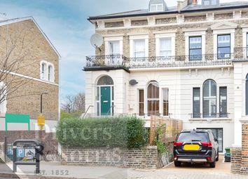 3 bed maisonette for sale in Penn Road, Islington, London N7