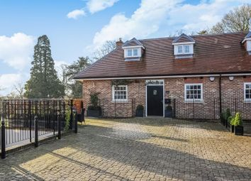 Thumbnail 4 bed property to rent in Breakspear Road North, Harefield, Uxbridge