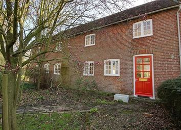 Thumbnail 3 bed cottage to rent in Muddles Green, Chiddingly, Lewes