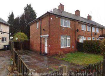 3 bed terraced house to rent in Folliott Road, Kitts Green, Birmingham B33