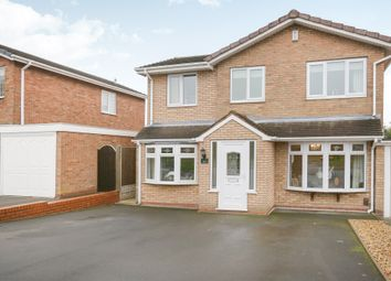 4 bed detached house for sale in Stroud Avenue, Willenhall WV12