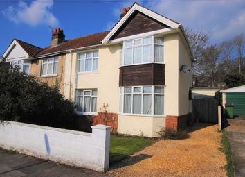 3 bed semi-detached house for sale in Coleson Road, Southampton SO18