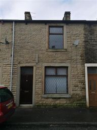 Thumbnail 2 bed terraced house to rent in Wilton Street, Burnley