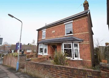 Thumbnail 4 bed detached house to rent in Baltic Road, Tonbridge